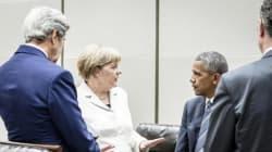 Bild: O Oμπάμα θα προσπαθήσει να πείσει το Βερολίνο για απομείωση χρέους, αλλά το ελληνικό αίτημα έχει ήδη