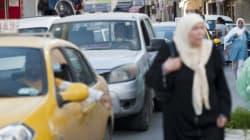 Il y a 1 véhicule pour 11 habitants en Tunisie selon une