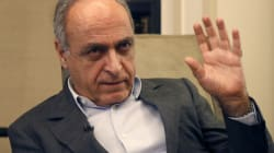 Ziad Takieddine affirme avoir remis trois valises d'argent libyen à Nicolas