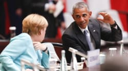 Financial Times: Η Μέρκελ πρώτη υποψήφια για τη «διαδοχή» του Ομπάμα στην ηγεσία των προοδευτικών