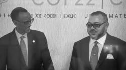 Mohammed VI réunit une trentaine de chefs d'Etat