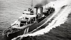 Μυστηριώδης εξαφάνιση από τον βυθό πολεμικών που βυθίστηκαν στον Δεύτερο Παγκόσμιο Πόλεμο στα ανοιχτά της