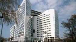 La Russie se retire de la Cour pénale internationale