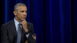O Barack Obama διαλέγει τις αγαπημένες του ταινίες επιστημονικής