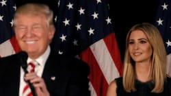 Ivanka Trump va démissionner de la Trump