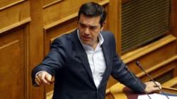 Τσίπρας: Η Δημοκρατία στην Ελλάδα των μνημονίων έχει πληγεί και