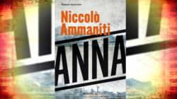 «Άννα»: Κριτική του βιβλίου του Νικολό