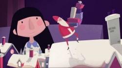 Η πιο συγκινητική διαφήμιση για τα φετινά Χριστούγεννα δεν θέλει να σας πουλήσει απολύτως