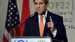 John Kerry rassure sur l'engagement des Etats-unis pour le