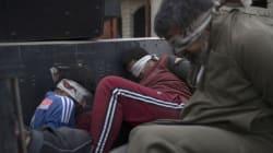 To Iσλαμικό Κράτος σκότωσε 300 πρώην αστυνομικούς και τους έθαψε σε έναν ομαδικό τάφο κοντά στη