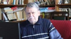 Ο γιος του ανθρώπου με το γαρύφαλλο, Νίκος Μπελογιάννης μιλά στη HuffPost Greece: «Δεν πούλησα την ψυχή μου σε κανέναν