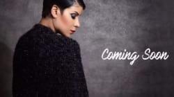Leila Hadioui lance sa collection de capes