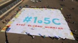 La COP22 en 22