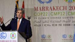 Climat: les négociateurs bouclent une COP22 bousculée par