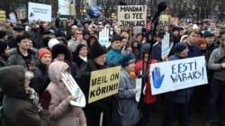 국민의 뜻이 우주의 뜻이다   에스토니아 '민회'