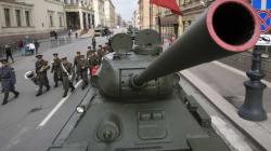 Η Ρωσία ίσως δοκιμάσει το ΝΑΤΟ πριν ανέβει ο Τραμπ στην εξουσία προειδοποιεί η