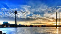 Düsseldorf: Lieblingsmetropole von Expatriates in Deutschland -- Schlusslicht: