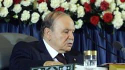 Bouteflika félicite le roi Mohamed VI à l'occasion de l'anniversaire de l'indépendance de son