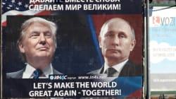 Trump et les