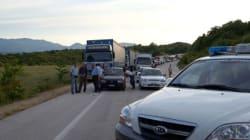 Ποινή 30 μηνών με 3ετή αναστολή στους Αλβανούς κρατικούς υπαλλήλους που έφερναν χάρτες της «Τσαμουριάς» στην