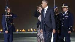 Στη Λίμα ο Μπαράκ Ομπάμα για τη σύνοδο του
