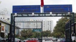 Le syndicat étudiant à tendance islamiste, UGTE, revendique sa victoire aux élections des conseils
