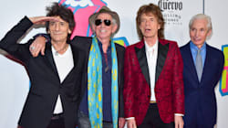 """The Stones und The Real Trump: """"You can't always get what you"""