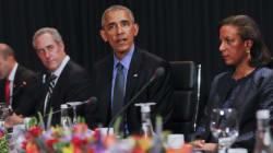 Ομπάμα: «O Τραμπ θα διατηρήσει τις παραδοσιακά ισχυρές σχέσεις των ΗΠΑ με το