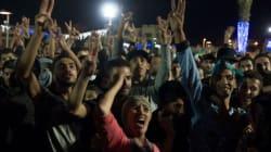 Maroc: manifestation dans une ville du