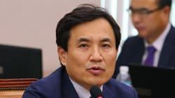 새누리 김진태 의원이 검찰을