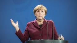 Η Μέρκελ επιβεβαίωσε ότι θα διεκδικήσει μια τέταρτη θητεία στην