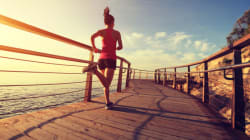 Five Tips To Keep Your Fitness