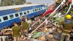 142 morts dans un accident ferroviaire en