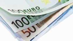 Υπέρβαση στόχου κατά 2,44 δισ. ευρώ στα έσοδα του