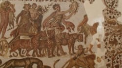Vers la restauration du site archéologique romain