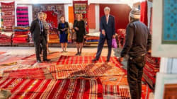 Voilà pourquoi cette photo de John Kerry à Marrakech choque les