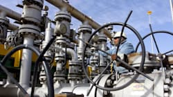 Le pétrole en hausse, l'Iran renouvelle son soutien à l'accord de