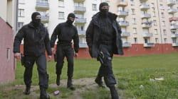 Nouvel attentat déjoué en France, sept suspects arrêtés dont un