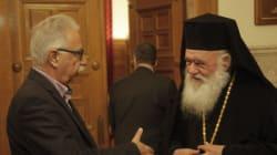 Ιερώνυμος: Είπαμε πολλά και καλά με τον νέο υπουργό