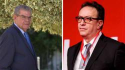 Hafedh Caïd Essebsi répond à Moncef Sallemi et