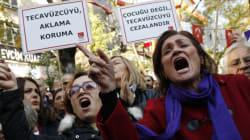 Turquie: retrait d'un projet de loi controversé sur les agressions sexuelles sur