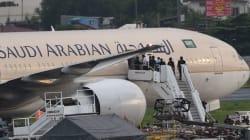 Saudi Airlines reprend les vols réguliers entre l'Arabie saoudite et