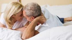 나이를 먹을수록 섹스가 더 즐거운 이유를 중년 여성들이
