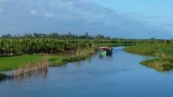 Le Maroc va contribuer à réhabiliter un canal de 700 kilomètres à