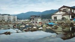 Un séisme et un tsunami frappent la région de Fukushima au
