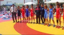 La sélection nationale féminine juniors remporte le titre au Championnat méditerranéen de