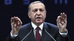 Ερντογάν: Η ψηφοφορία του Ευρωκοινοβουλίου περί των ενταξιακών συνομιλιών για την Τουρκία δεν έχει