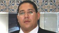 Baroudi gifle un employé et ne le regrette pas: la vidéo fait