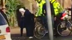 La police d'Amsterdam s'excuse après l'arrestation controversée d'un Marocain de 84