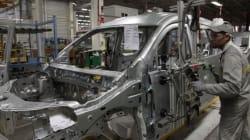 Industrie automobile: